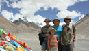 Tibet Travel Agency Recommendation