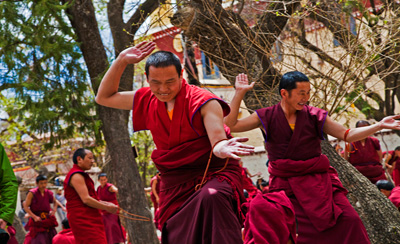 7 Days Tibet Culture and Landscape Discovery