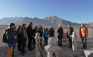 1 Day Potala Palace+Jokhang Temple+Barkhor Tour With Tibet Travel Permits